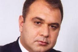 "Presidential Secretariat says Zhvania ""helped Yushchenko to dinner with poison"""