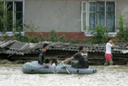 Dniester authorities prepare for evacuation of 50,000 people for fear of flood