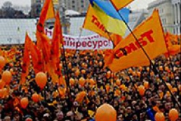 Yushchenko says Maydan is his biggest pride
