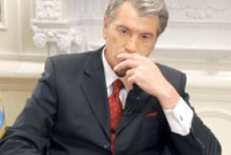 President Yushchenko's address to the Ukrainian nation