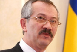 Parliament supported Pinzenyk's resignaiton