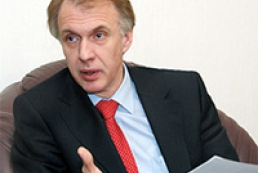 Parliament dismissed Foreign Minister Ohryzko
