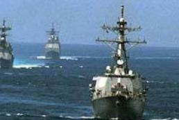 Russian Black Sea Fleet getting ready to leave Crimea