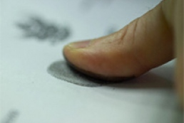 Foreigners will not be allowed in Ukraine without fingerprints