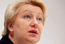Ulyanchenko - a new head of President's Secretariat