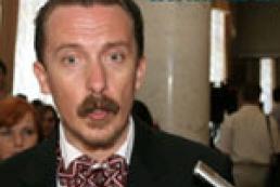 Shkil: Ulyanchenko will cover President's leave