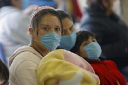 99 % certainty of swine flu in Ukraine?