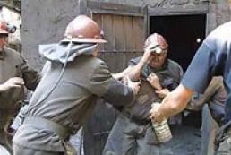 Six miners killed in Donetsk blast