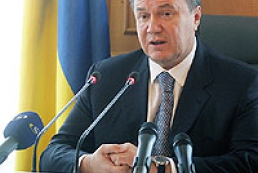 Yanukovych: Most important thing is Ukrainians' social protection from crisis