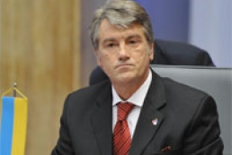 Study: Dioxin that poisoned Yushchenko made in lab
