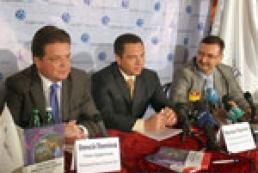 Prutnik: Ukrainian business must be actively involved into development of civil society