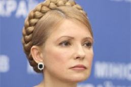 Tymoshenko claims her draft budget is the best