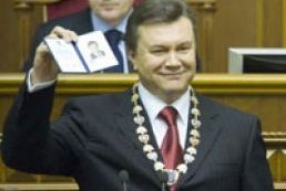 Yanukovych reduced his salary by 50%