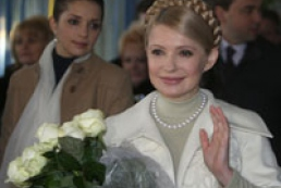 Tymoshenko: Democratic coalition was illegally destroyed today