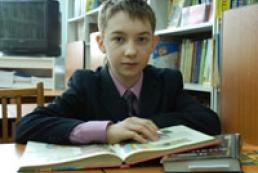 Ukrainian pupils will choose the language of studying