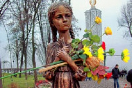 PACE recognized Holodomor a