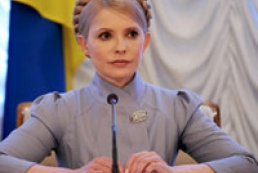 Tymoshenko: Yanukovych's budget is a budget of deception
