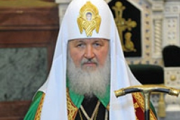 Patriarch Kirill says Ukraine changing for the better