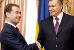 Presidents of Ukraine, Russia conduct informal meeting in Zavidovo residence