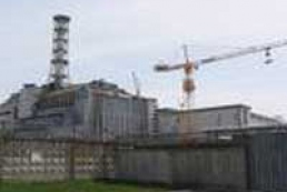 New shelter construction starts at Chornobyl NPP