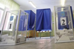 European observers report flaws in Ukraine local elections