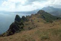 Crimea presents its tourist potential in Monte Carlo