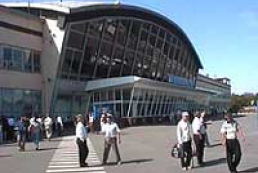 Enhanced security measures continue at Boryspil airport