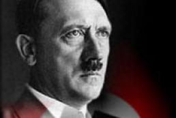 Ukraine plans to turn Hitler's headquarters into tourist attraction