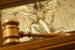 83.3% of Ukrainians do not believe in fair trial - poll