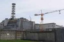 President believes Ukraine will raise money to complete Chernobyl NPP shelter