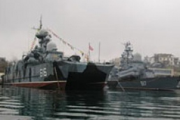 Naval exercises sign of close ties with Ukraine - U.S. State Dept.
