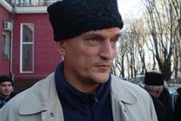 Kazak ataman deported from Crimea to Russia