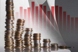 Ukrainian public investment funds lose nearly 10% of their value in August