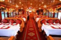 List of Ukraine's 100 best EURO 2012 restaurants being made