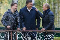 Russia, Ukraine made significant progress in  gas talks - Yanukovych