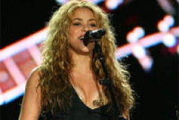 Shakira to perform at opening of Olympic stadium