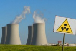 EU Great Britain financed construction of nuclear waste storage in Chernobyl