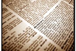 Ukraine to issue new Explanatory Dictionary