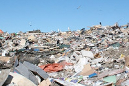 Ecologists call upon authorities to save Ukraine from garbage