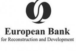 EBRD to help Ukraine increase gas production