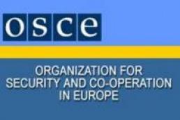 OSCE expresses concern at Tymoshenko verdict