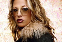 Anastacia to perform 45-minute concernt at Lviv Arena opening
