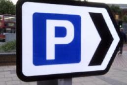 Kyiv invites investors for parking construction
