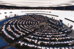 European Parliament offers Ukraine a European perspective