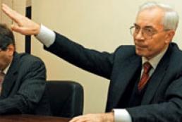 Azarov: Society supports Tymoshenko's conviction