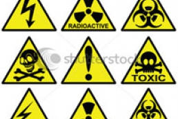 Every forth Ukrainian lives in a zone of possible chemical contamination