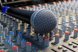 Speaker returned the draft bill on quotas for Ukrainian music