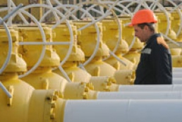 Ukraine, Russia documenting gas agreements