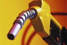 Ukrainians replacing petrol with diesel fuel