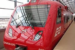Ukraine to buy 25 high-speed trains annually